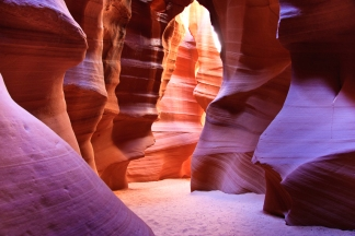 Antelope Canyon, Arizona, U.S. http://www.shutterstock.com/pic-48033316/stock-photo-antelope-canyon-is-the-most- photographed-slot-canyon-in-the-american-southwest-it-is-located-on.html? src=nXI_vBnpxCPoKdhaGx_QUQ-1-4